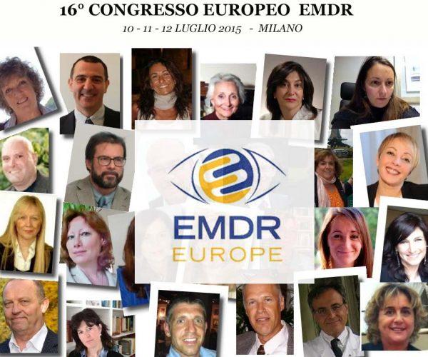 2015P - Congresso EMDR Milano