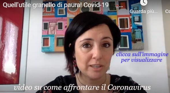 coronavirus immagine start-video